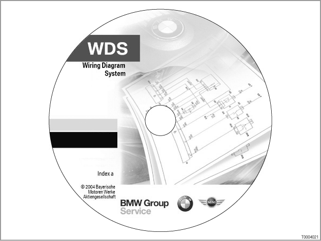 [SCHEMATICS_48DE]  BMW circuit diagrams on DVD:Wiring Diagram System | Wds Bmw Wiring Diagram System |  | newTIS.info