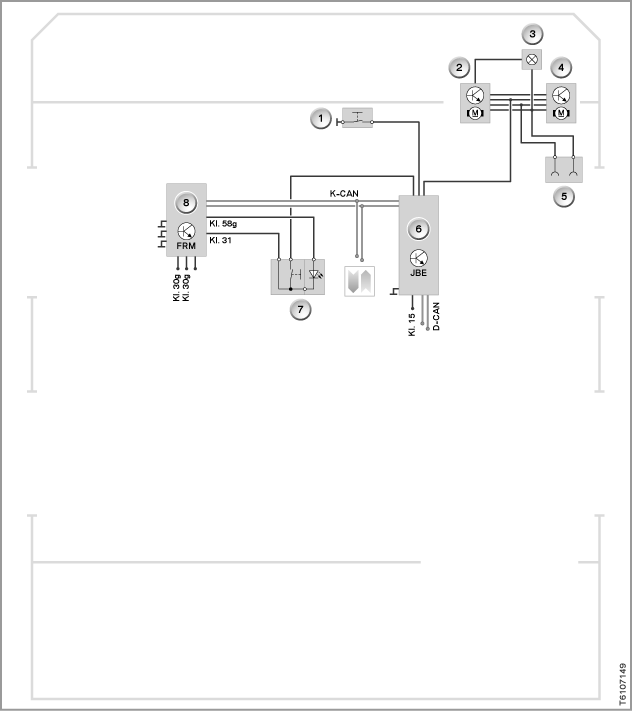 1gVagOD system overviews of body electrics electronics e70, e71 gva-24 wiring diagram at reclaimingppi.co