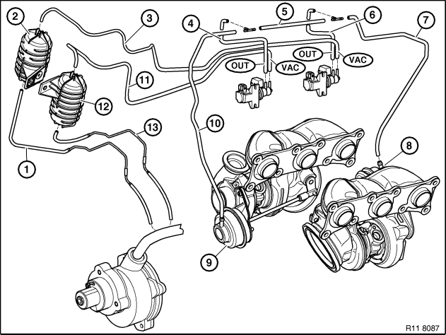serpentine belt diagram bimmerfest bmw forums