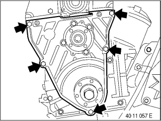 [ BMW E36 318i M40 ] Calage distribution  868QJqR
