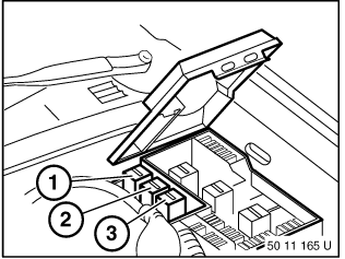 12 14 ... Relay ignment, engine wiring harness (M40,M42,M43 ... M Bmw Wiring Harness Diagram on